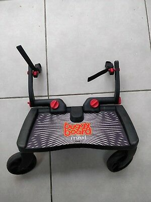 Lascal Maxi Buggyboard Buggy Stroller Board with fittings Universal
