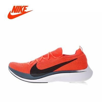 Original New Arrival Authentic Nike Vaporfly Flyknit 4% Men s Running Shoes  Spor 4cd5d90fc