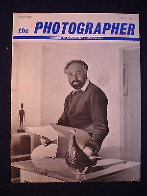 The Photographer - January 1966