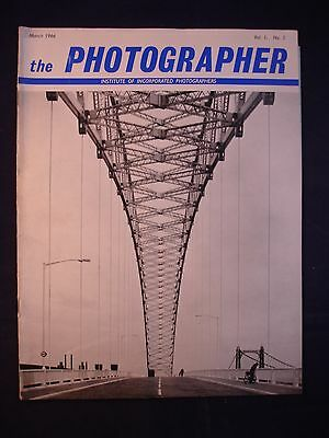 The Photographer - March 1966
