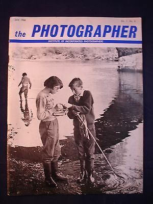 The Photographer - June 1966