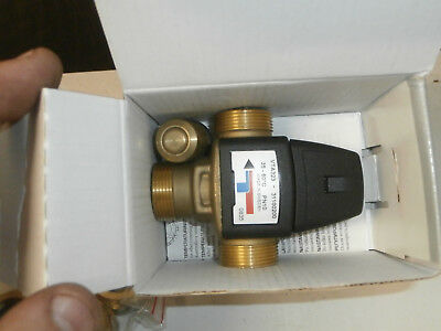 Thermostatic Mix Ventil ESBE VTA 323