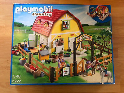 Playmobil 5222 Country Ponyhof, TOP