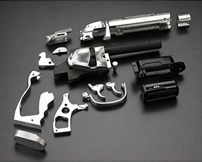 Tomenosuke Original Blaster Blade Runner 2049 Assembly Kit Heavy Metal Japan F/S