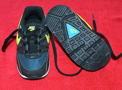 brand new 1f323 ae84e Nike Air Max Infant Boys Trainers Shoes - Uk-5.5 Eur-22 - Excellent