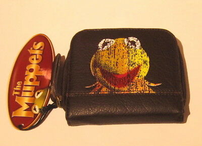The Muppet Show Purse -Jim Henson's most famous Muppet creation Kermit the Frog