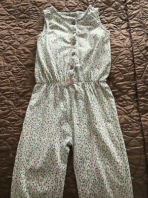 Girls Next Jumpsuit, Age 2-3 Years