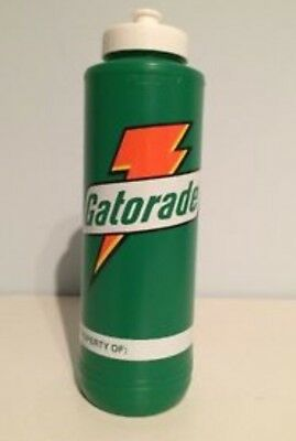 NEW Vintage Gatorade 32 oz Sport Water Bottle LAST ONES AVAIL AT THIS SALE PRICE