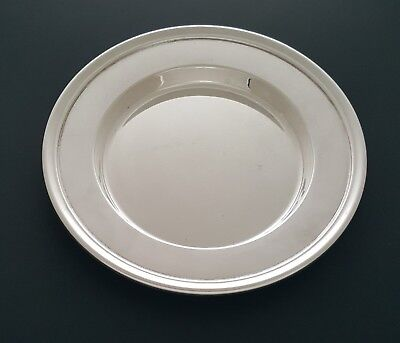 Reed & Barton Sterling Silver H68 bread plate