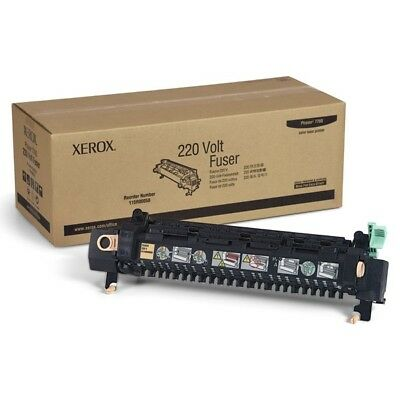 Xerox 115R00050, Fuser Unit, Phaser 7760 Original