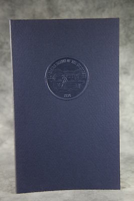 1974 CHICKASAW PEOPLE, Indian Tribal History Book, Signed Limited Edition