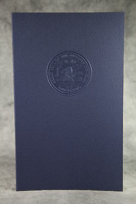 vintage 1974 THE SOUTHERN UTE PEOPLE Tribal History Signed Limited Edition Book
