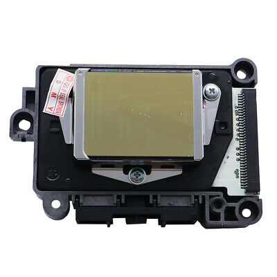 EPSON ECO Solvent DX7 Printhead EPSON Pro 9906D - F189010 (Second Time Locked)