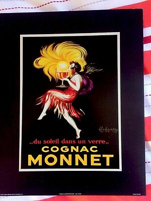 Vintage Art Prints Pinto And Cognac
