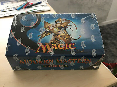 Magic the Gathering Booster Display Modern Masters 2015