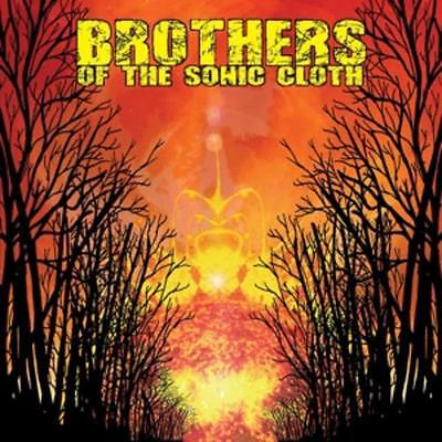 Brothers Of The Sonic Cloth von Brothers Of The Sonic Cloth (2015)