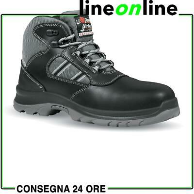 SCARPE ANTINFORTUNISTICHE U Power Gippo S3 SRC RS UPower