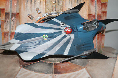 Anakin Skywalker's Jedi Starfighter Star Wars Clone Wars 2003