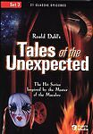 Tales of the Unexpected, Set 3 DVD, Mark Lewis,Cyril Luckham,Lucy Gutteridge,Joh
