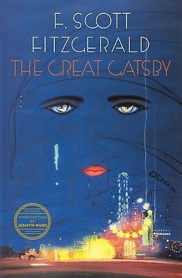 *New Paperback* The GREAT GATSBY by F. Scott Fitzgerald