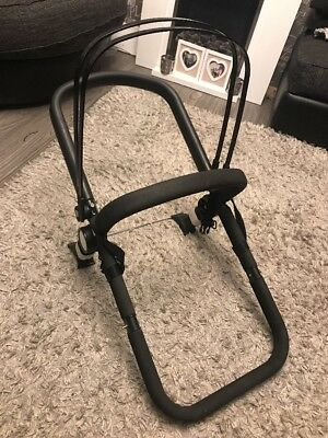 Bugaboo cameleon seat/carrycot frame with clips, Bumper Bar And All Hood Rods.