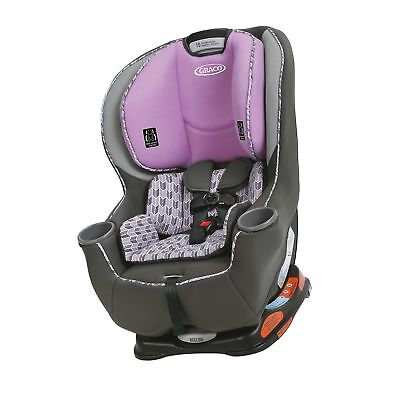 Graco Sequel 65 Convertible Car Seat Ara Other Unisex