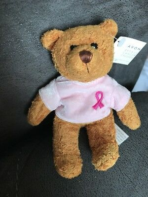 Avon-Breast Cancer Bear