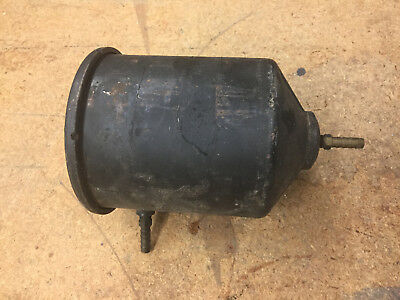1940 Buick Oil Filter