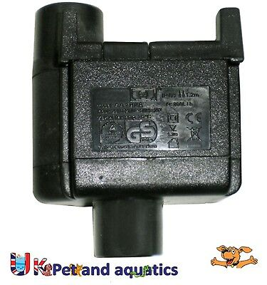 Fish R Fun Spare Aquarium Pump AA190A