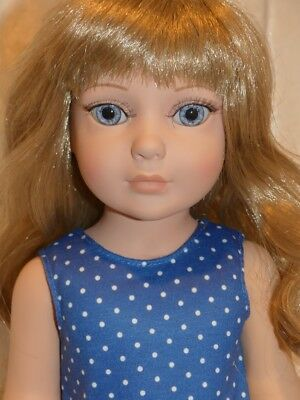 """Mib Tonner My Imagination Blonde 18""""original Outfit Boxes Perfect Christmas Gift"""
