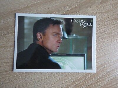 James Bond 007 Archives (2014) - Promo Card P3