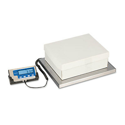 Brecknell LPS400 Portable Shipping Scale 400lb Capacity 12 x 15 Platform