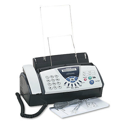 Brother FAX-575 Personal Fax Machine Copy/Fax FAX575
