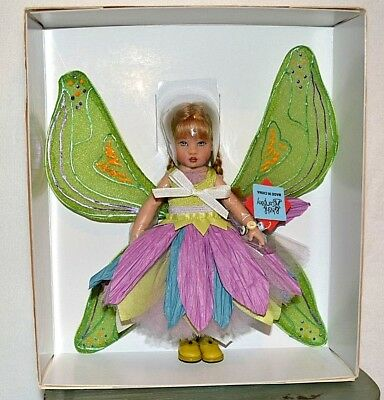 Kish Doll Lavender Flower Fairy Limited Edition of 500 UFDC 2004 Exclusive