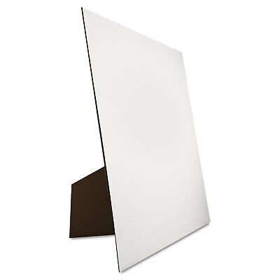 Eco Brites Easel Backed Board 22x28 White 1/each 26880