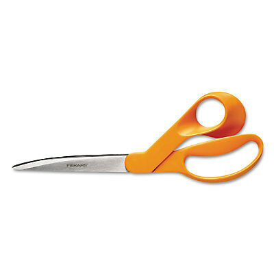 "Fiskars Home And Office Scissors 9"" Length 4.5 in. Cut 94417297J"