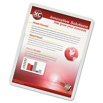 Fellowes ImageLast Laminating Pouches with UV Protection 3mil 11 1/2 x 9 150