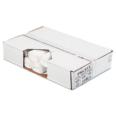 Penny Lane Linear Low Density Can Liners 33 x 39 White 150/Carton 512