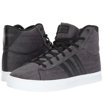 buy popular d9da3 3d537 Adidas NEO Mens CF Super Daily Mid Sneaker SZ 10 12