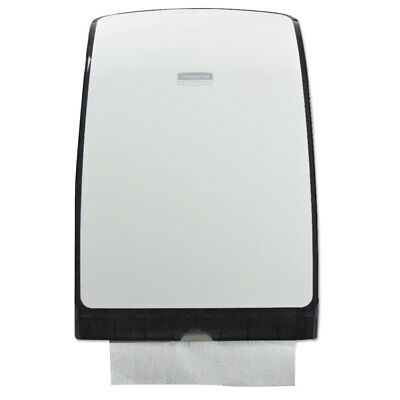 Kimberly-Clark Professional Slimfold Towel Dispenser 9 7/8w x 2 7/8d x 13 3/4h