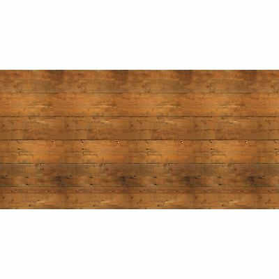 "Pacon Fadeless Design Paper Shiplap 48""x50' 1RL WN 56415"