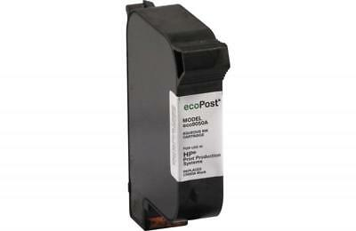 Clover ecoPost Remanufactured HP C9050A Aqueous Ink Cartridge ECO9050A