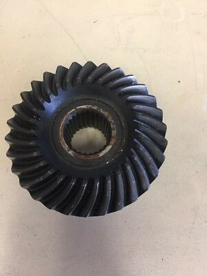 Volvo penta DP Lower Gear