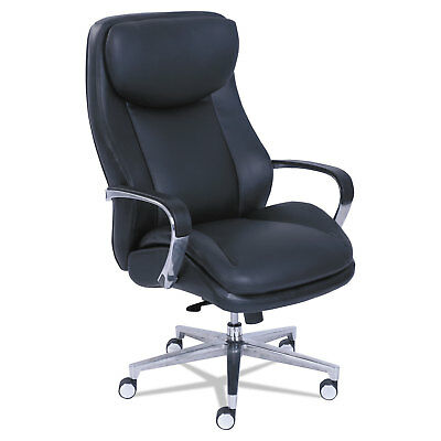 La-Z-Boy Commercial 2000 Big and Tall Executive Chair Black 48968