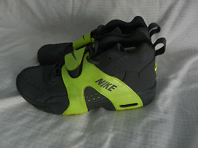 This  fb051 2c3b2 Nike Air Veer Cross Training Mens Shoes Sneakers  599442-001 US Size 11.5 ... e3f8f1875