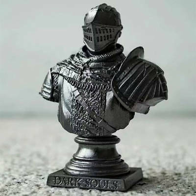 Dark Souls Limited Ver Collection Knight Bust Action Figure Game Statue Model