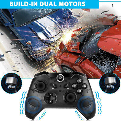 Gaming Gamepad Controller Wired Wireless Pro For Nintendo Switch Console Handle