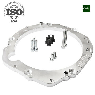 Toyota 1Jz 2Jz Engine Adapter Plate To Mazda Rx-8 5/6-Speed Gearbox Pmc