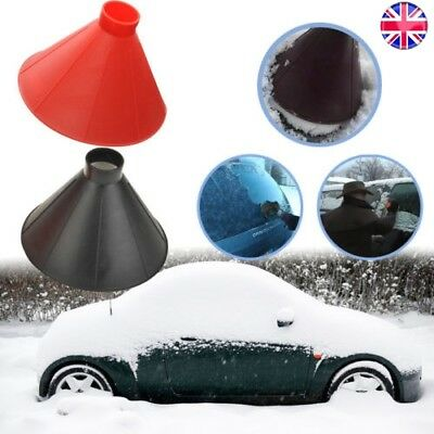 Easy Snow Wiper - Multifunctional Snow Removal Shovel UK FAST FREE SHIPPING