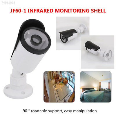 F64A DIY Safety Baby GSS Wireless Camera Shell Security Camera Shell